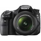 Sony SLT-A58 + Obiectiv SAM 18-55 II