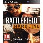 EA Battlefield Hardline pentru PlayStation 3