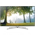 Televizor LED Samsung Smart TV 50H6200 Seria H6200 125cm negru Full HD 3D