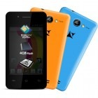 Allview A4 You Dual Sim Black