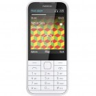 Nokia 225 Single SIM White