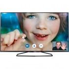 Televizor LED Philips Smart TV 42PFT6109/12 Seria PFT6109 107cm negru Full HD 3D contine 4 perechi de ochelari 3D