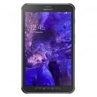 Tableta Samsung SM-T365 Galaxy Tab Active, 8 inch MultiTouch, Cortex A7 1.2GHz Quad Core, 1.5GB RAM, 16GB flash, Wi-Fi, Bluetooth, 3G, 4G, GPS, Android 4.4.2, Titanium Grey