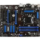 Placa de baza MSI Z97-G43