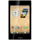 Tableta Prestigio MultiPad Color 7.0 PMT5777, 7 inch IPS MultiTouch, Cortex A7 1.3GHz, Quad Core, 1GB RAM, 16GB flash, Wi-Fi, Bluetooth, 3G, GPS, Android 4.2, black