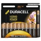 Duracell Basic AA LR06 18buc
