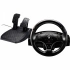 Volan Thrustmaster T100 Force Feedback Racing Wheel pentru PC, PS3