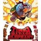 Joc Sega Tembo: The Badass Elephant