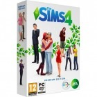 EA The Sims 4 - Premium Edition pentru PC