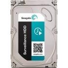 Hard disk Seagate Surveillance HDD 2TB 7200RPM 64MB SATA-III + Rescue