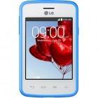 Smartphone LG L30 D125 4GB White