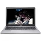 "ASUS 15.6"" X550JX, HD, Procesor Intel® Core™ i7-4720HQ Processor  (6M Cache, up to 3.60 GHz), 4GB, 256GB SSD, GeForce GTX 950M 2GB, FreeDos, Dark Grey"