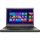 Notebook / Laptop Lenovo 15.6'' ThinkPad T540p, FHD, Procesor Intel® Core™ i5-4210M 2.6GHz Haswell, 4GB, 500GB, GeForce GT 730M 1GB, Win 7 Pro + Win 8 Pro, Black