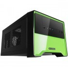 Carcasa RAIDMAX Element Green