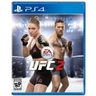 Joc EA Sports UFC 2 pentru PlayStation 4