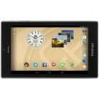 Tableta Prestigio MultiPad Color 8.0 PMT5887, 8 inch IPS MultiTouch, Cortex A7 1.3GHz Quad Core, 1GB RAM, 16GB flash, Wi-Fi, Bluetooth, 3G, GPS, Android 4.2, Black