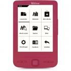 E-book Reader TrekStor Pyrus mini rosu