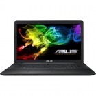 ASUS 17.3'' X751LN, HD+, Procesor Intel® Core™ i5-4210U 1.7GHz Haswell, 8GB, 1TB, GeForce 840M 2GB, FreeDos, Black