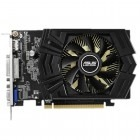 Placa video ASUS GeForce GT 740 OC 2GB DDR5 128-bit