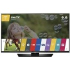 Televizor LED LG Smart TV 55LF630V Seria LF630V 139cm negru Full HD