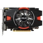 Placa video ASUS Radeon R7 250X 1GB DDR5 128-bit - desigilat