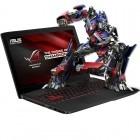 Notebook / Laptop ASUS Gaming 15.6'' ROG GL552JX, FHD, Procesor Intel® Core™ i7-4720HQ 2.6GHz Haswell, 12GB, 1TB + 128GB SSD, GeForce GTX 950M 4GB, Black