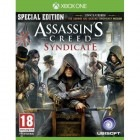 Ubisoft Assassin's Creed: Syndicate - Special Edition pentru Xbox One