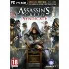 Ubisoft Assassin's Creed: Syndicate - Special Edition pentru PC