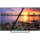 Televizor LED Sony Smart TV Android 55W755 Seria W755 139cm negru Full HD