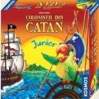 Board Games Joc Colonistii din Catan - junior