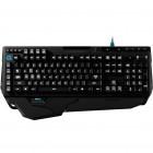 Tastatura gaming Logitech G910 Orion Spark