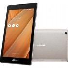 ASUS ZenPad C 7.0 Z170CG, 7 inch IPS MultiTouch, Intel® Atom™ SoFIA C3230 Quad Core, 1GB RAM, 16GB flash, Wi-Fi, Bluetooth, GPS, 3G, Android 5.0, Metallic