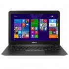 "ASUS 13.3"" Zenbook UX305FA, QHD+, Procesor Intel® Core™ M-5Y10 800MHz Broadwell, 8GB, 256GB SSD, GMA HD 5300, Win 8.1, Black"