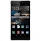 Huawei  P8 16GB 4G Single Sim Titanium Grey