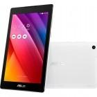 ASUS ZenPad C 7.0 Z170C, 7 inch IPS MultiTouch, Intel SoFIA 1.30GHz Quad Core, 1GB RAM, 16GB flash, Wi-Fi, Bluetooth, GPS, Android 5.0, White