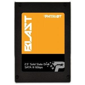 SSD Patriot Blast Series 120GB SATA-III 2.5 inch