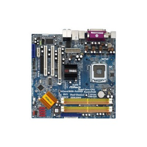 ASRock 4Core1333-FullHD ATI south bridge Drivers (2019)