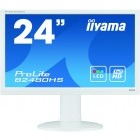 Monitor LED IIyama B2480HS-W2 23.6 inch 2ms white