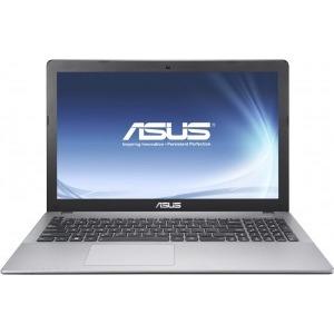 "Notebook / Laptop ASUS 15.6"" X550VQ, HD, Procesor Intel® Core™ i5-6300HQ (6M Cache, up to 3.20 GHz), 4GB DDR4, 1TB, GeForce 940MX 2GB, FreeDos, Dark Grey"