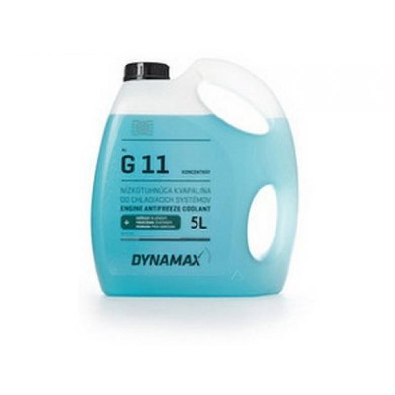 Antigel Dynamax Antigel Concentrat G11 5L