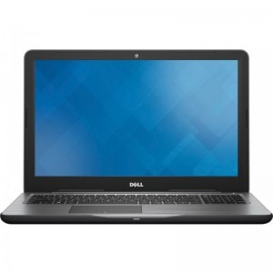 Notebook / Laptop DELL 15.6'' Inspiron 5567 (seria 5000), FHD, Procesor Intel® Core™ i5-7200U (3M Cache, up to 3.10 GHz), 4GB DDR4, 1TB, Radeon R7 M445 2GB, Linux, Grey, 2Yr CIS