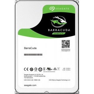 Hard disk notebook Seagate Barracuda Guardian, 3TB, SATA-III, 5400RPM, cache 128MB, 15 mm