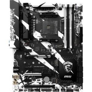 Placa de baza MSI X370 KRAIT GAMING