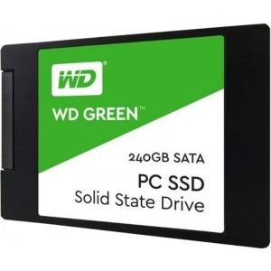 SSD WD Green 240GB SATA-III 2.5 inch