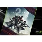 Cadou: Bonus Joc Destiny 2 - electronic