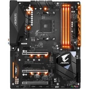 Placa de baza GIGABYTE AORUS GA-AX370-Gaming K5