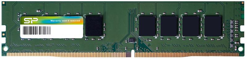 Memorie Silicon-Power 8GB DDR4 2400MHz CL17 1.2V