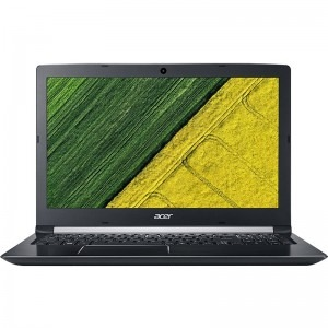 Notebook / Laptop Acer 15.6'' Aspire 5 A515-51G, FHD, Procesor Intel® Core™ i3-6006U (3M Cache, 2.00 GHz), 4GB DDR4, 1TB, GeForce 940MX 2GB, Linux, Black