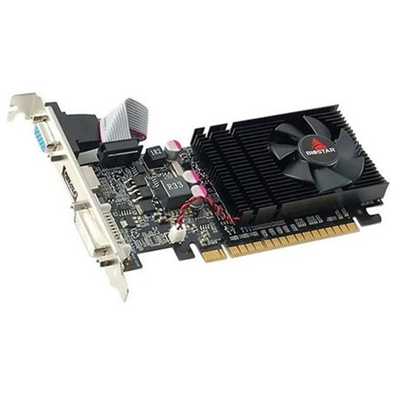 Placa video Biostar GeForce GT 730 4GB DDR3 128-bit 0