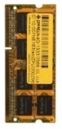 Memorie notebook Zeppelin 8GB, DDR4, 2133MHz, CL15, 1.2v